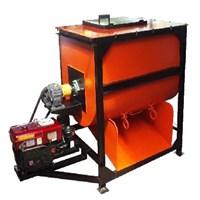 Mesin Mixer 100 kg/batch
