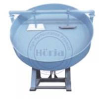 Mesin Granulator Besar Bahan Besi Kap. : 550 - 600 kg/jam