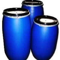 Tangki Fermentor - Plastik