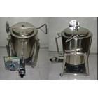 Pasteurisasi Kap : 12.5 liter / proses 1
