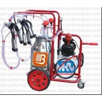 Portable Milking Machine01