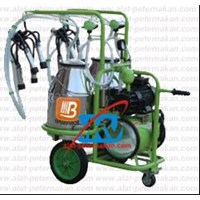 Portable Milking Machine02