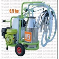 Portable Milking Machine03