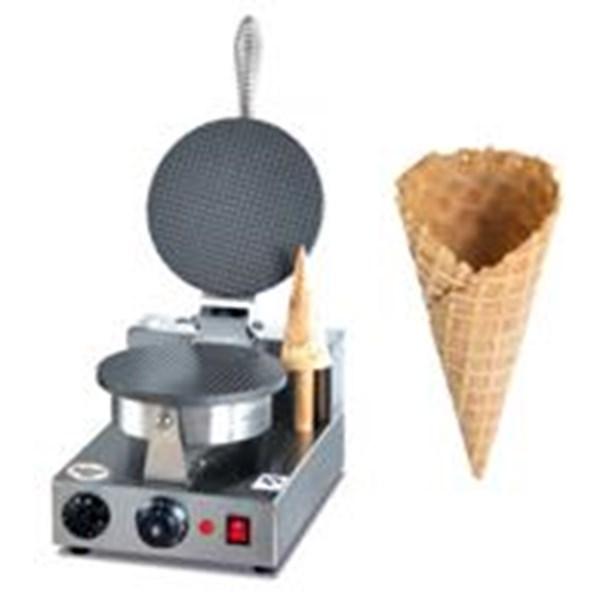 Mesin Pembuat Cone Ice Cream