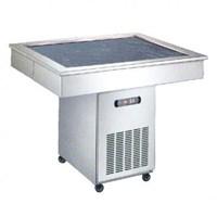 Granite Top Freezer