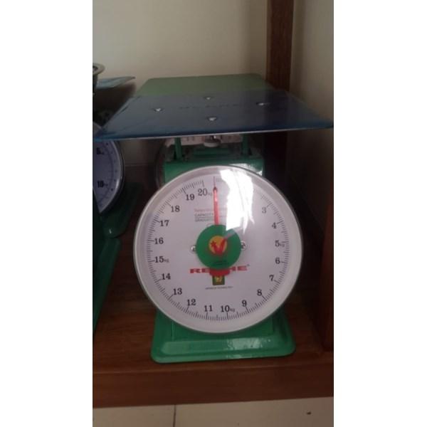 Timbangan Kapasitas 20kg