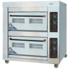 Dual Gas Electric Baking Oven02 1