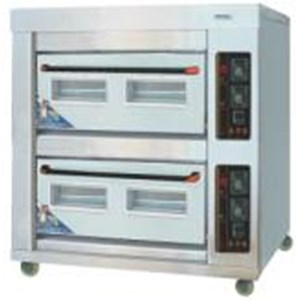 Dari Dual Gas Electric Baking Oven02 0