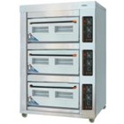 Dual Gas Electric Baking Oven03 1