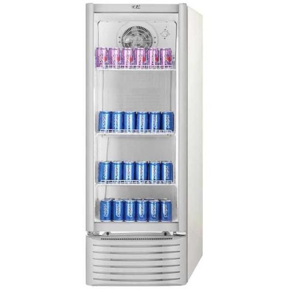 Display Cooler Minuman