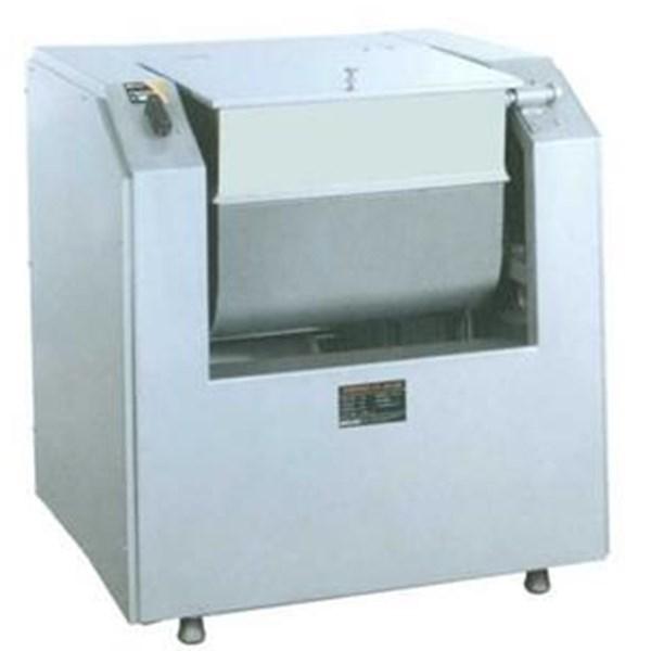 Horizontal Dough Mixer03