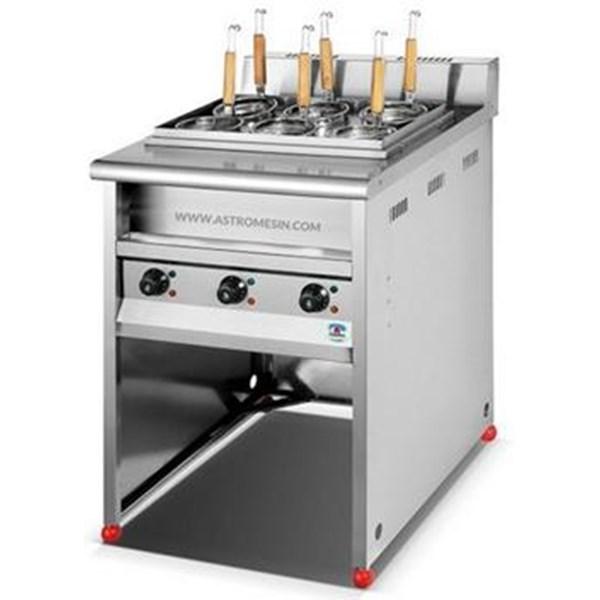 Gas Noodle Cooker / Mesin Pemasak01