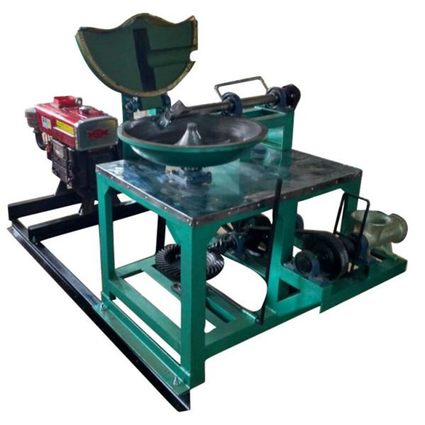 Mesin Pencampur/Pengaduk Adonan Bakso Dia. 650 mm
