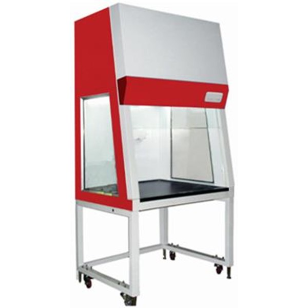 Laminar Air Flow : Top Table/Meja Stainless Steel