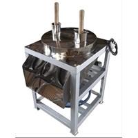 Mesin Perajang Singkong - Disk Stainless Steel