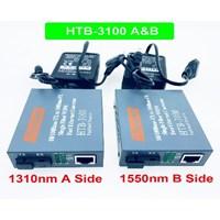 Media Converter HTB-3100 A Dan B