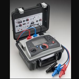 Megger MIT515 Diagnostic Insulation Tester