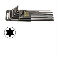 Elora 162SLTX Torx Key Set Long 1