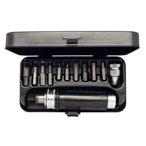 ELORA - HAND OPERATED IMPACT DRIVER SET 3401-S12