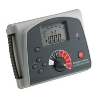 Jual Insulation Resistance Tester MEGGER BM5200 - ALAT UJI LISTRIK