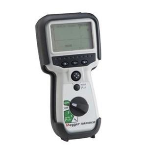 Handheld TDR MEGGER TDR1000/3P ALAT UJI LISTRIK