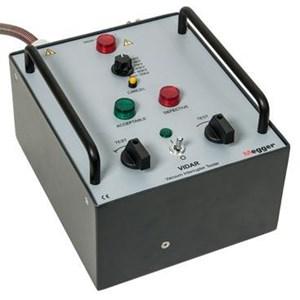 Vacuum Interrupter Tester MEGGER VIDAR - Alat Uji
