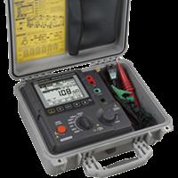 High Voltage Insulation Testers KYORITSU KEW3128 1