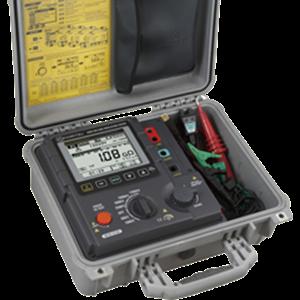 High Voltage Insulation Testers KYORITSU KEW3128
