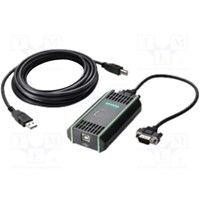 SIEMENS 6ES7972-0CB20-0XA0 SIMATIC PC ADAPTER USB 1