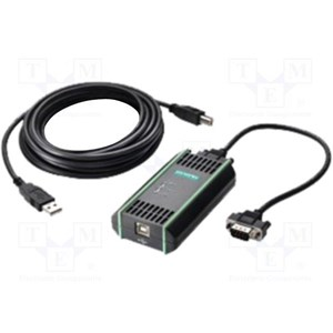 SIEMENS 6ES7972-0CB20-0XA0 SIMATIC PC ADAPTER USB