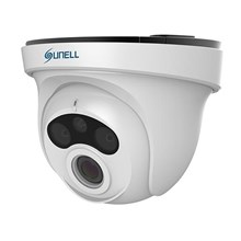 CCTV IPCAM Network Camera Sunell