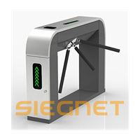 Beli Tripod Turnstile Access Control And Entrance Management 4
