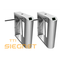 Distributor Tripod Turnstile Access Control And Entrance Management 3