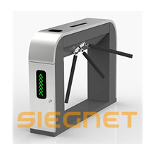 Tripod Turnstile Access Control And Entrance Management