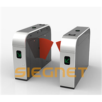 Distributor Flap Barrier Access Control And Entrance Management 3