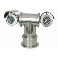 Jual Explosion Proof CCTV