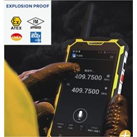 Explosion Proof Handphone