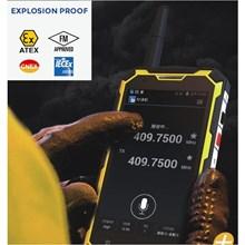 Explosion Proof Handphone