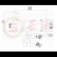Jual Explosion Proof CCTV SGC-Ex-SH-I 2