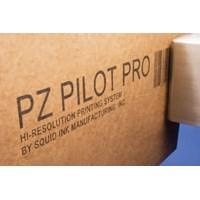 Mesin Pengkodean Inkjet Printer DOD HiRes SquidInk PZ PILOT PRO Murah 5