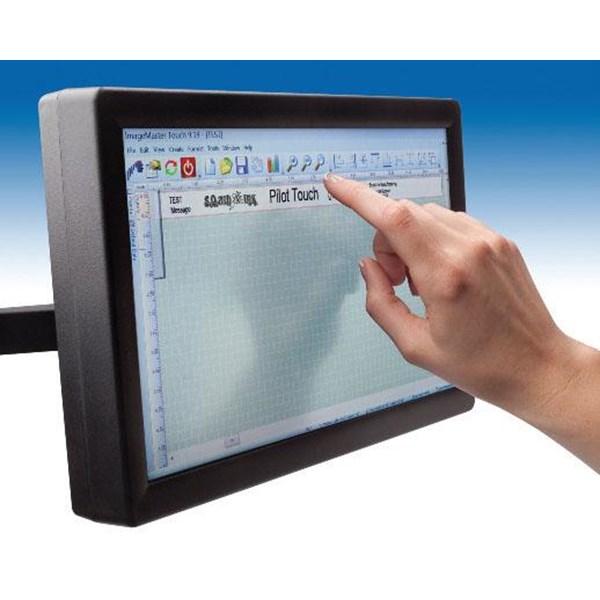 Inkjet Printer DOD HiRes SquidInk PZ PILOT TOUCH
