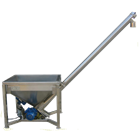 Screw Loading Machine 1