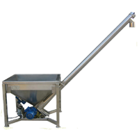 Screw Loading Machine