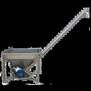 Mesin Pengisian Otomatis Dengan Screw Sistem