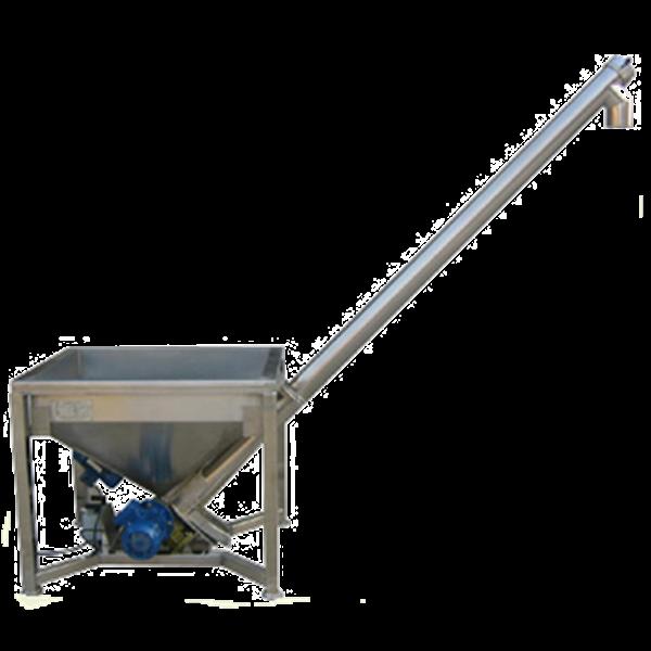 Screw Loading Machine