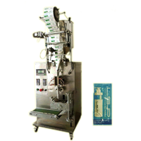 Side Sealed liquid packaging machine