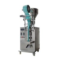 Automatic Packaging making machine Product Details Model: PL-B-50 k