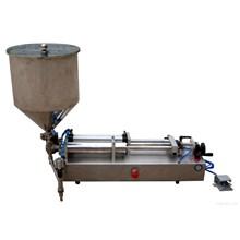 Mesin Pengisian Semi Otomatis Produk Cair