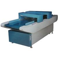 Detektor Logam Untuk Produk Garments