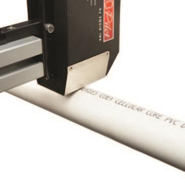 Mesin Pengkodean Squid Ink Model : SOLO Pilot